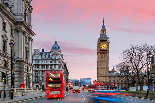 Historic Building London Repair