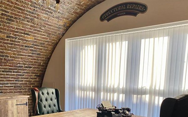 Office Arch