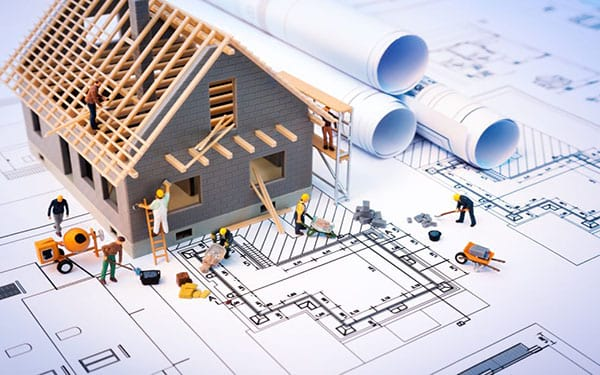 Structural Repairs Partnership 4