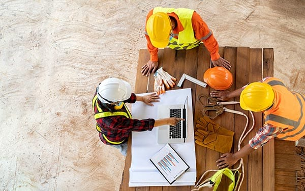 Structural Repairs Partnership