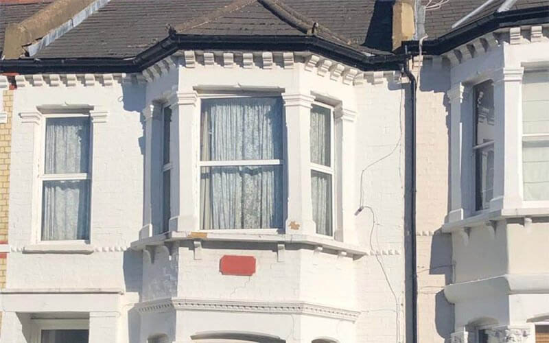 Subsidence Project Clapham