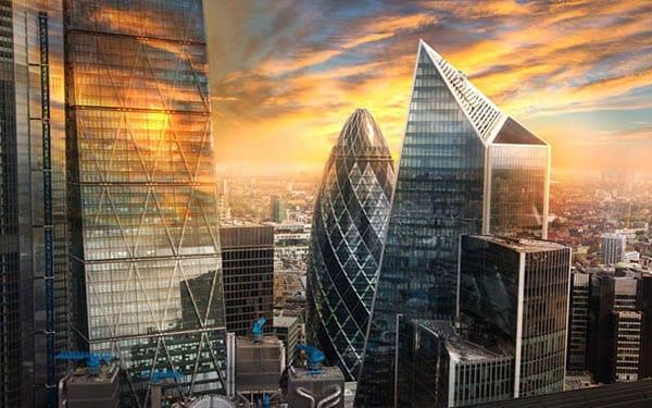 Underpinning London 2