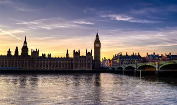 Underpinning London