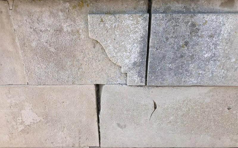 Wall Movement Tiles