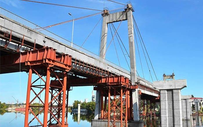 Bridge Repair Process