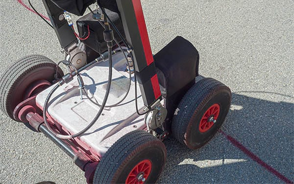 What Is A Ground Penetrating Radar