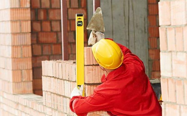 Brick Repair Worker