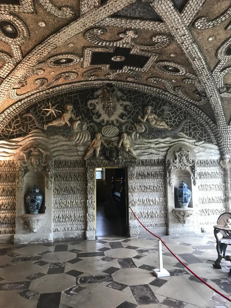 Woburn Abbey Interior